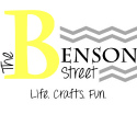 TheBensonStreet