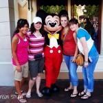 Magical Disneyland Giveaway