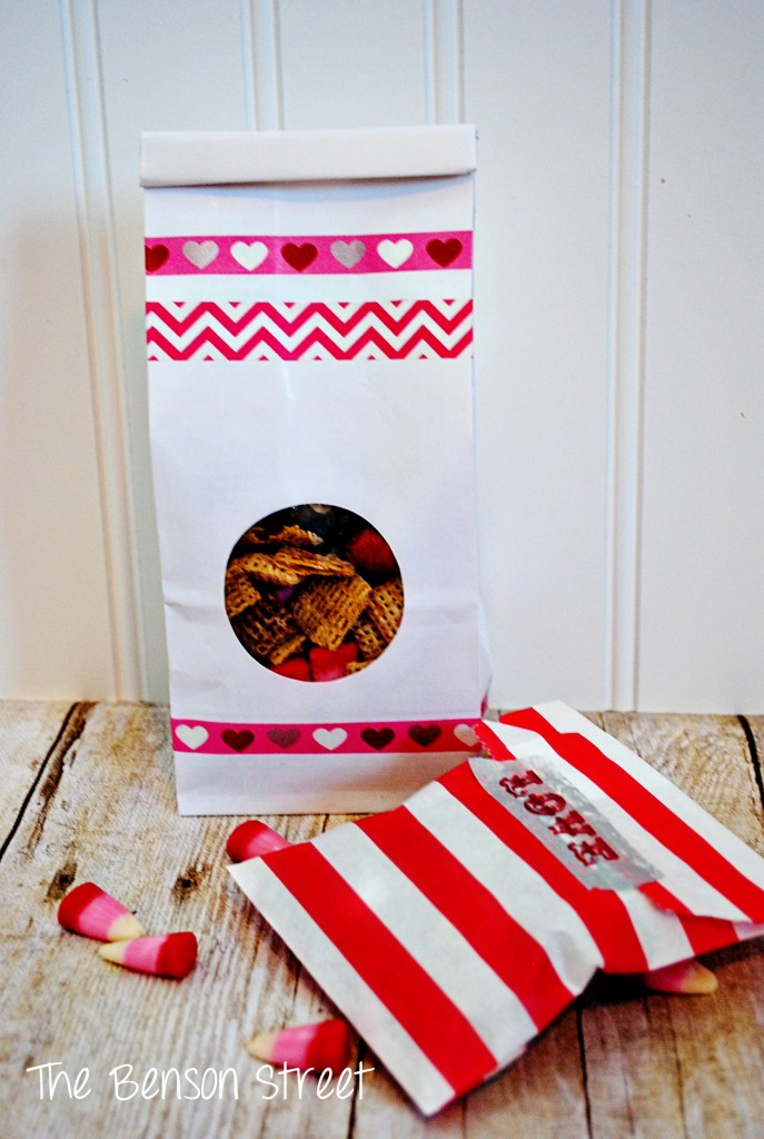 Valentine Trail Mix at The Benson Street5