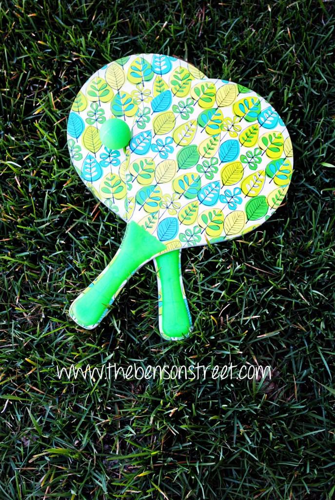 52 Kid Activities at www.thebensonstreet.com
