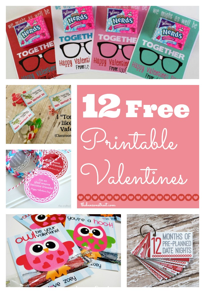 This is an image of Dashing Printable Valentines Pictures