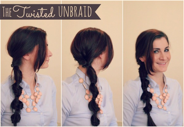twisted-unbraid