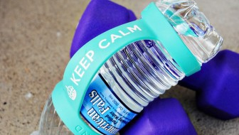 Bottleband Keep Calm Review at thebensonstreet.com