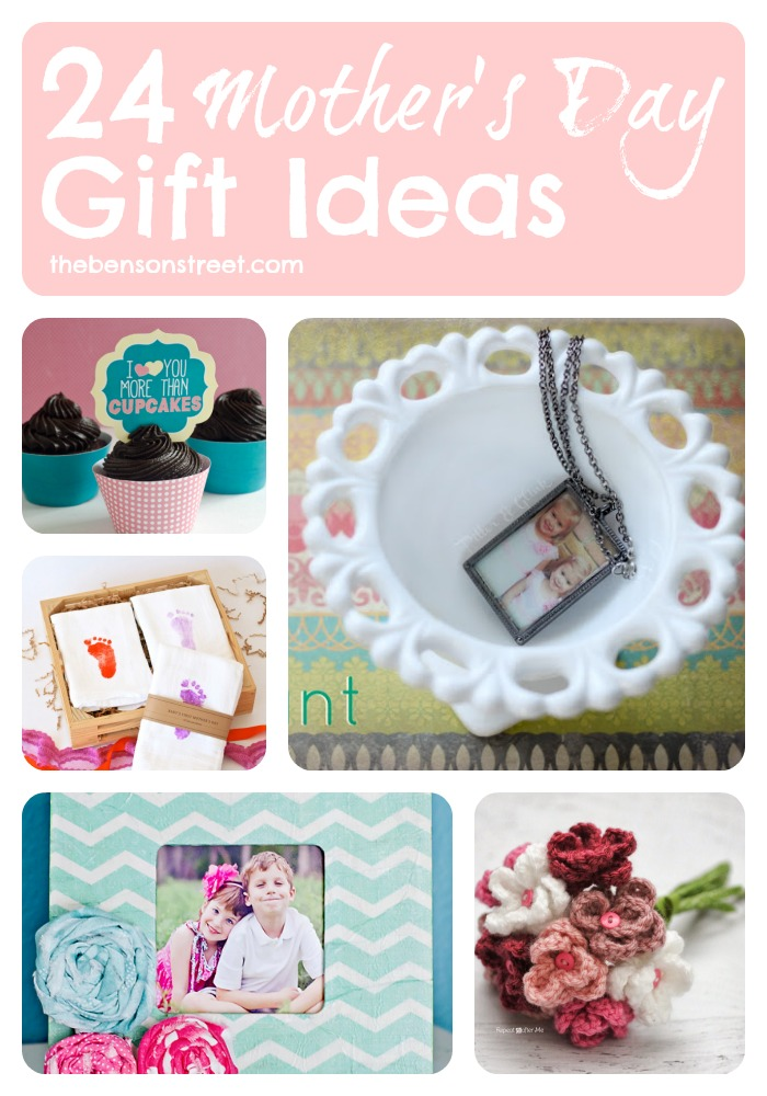 Mothers day gift ideas the benson street solutioingenieria Image collections