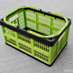 Make transporting items easy with Clever Crates at thebensonstreet.com