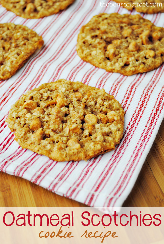 10 Yummy Cookie Recipes And A KitchenAid Giveaway The