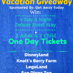 Magical Vacation Giveaway (1)
